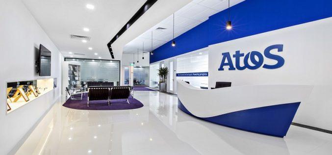 Atos es reconocido como N ° 1 en el sector de servicios de TI para la sostenibilidad