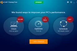 Avast lanza la nueva solución de limpieza para remover de las PCs archivos no deseados