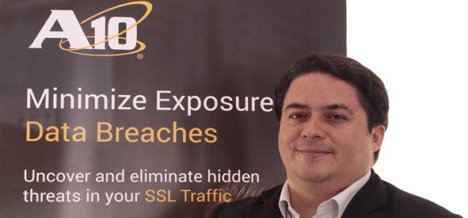 A10 Networks designa a Christian Torres  como Inside Sales para Latam
