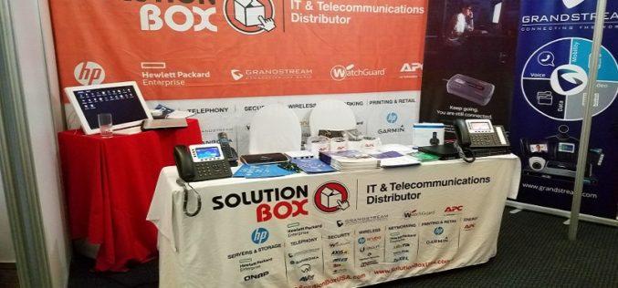 Solutions Box visitó Guatemala, El Salvador, Honduras y Nicaragua durante el Tech Day