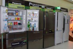 Panasonic lanza en Argentina su nueva línea blanca de bajo consumo
