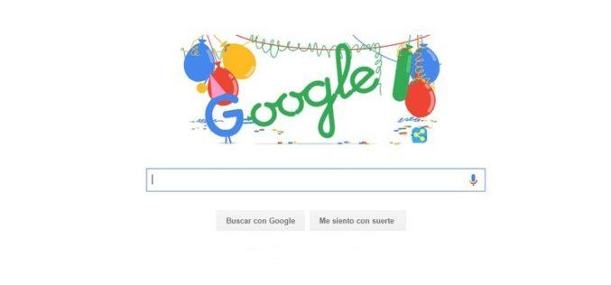 ¿Por qué hay tanta confusión sobre la fecha de cumpleaños de Google?