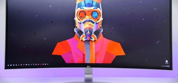 LG, reveló su más reciente e innovadora línea de monitores UltraWide