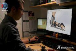 Dassault Systèmes presenta sus soluciones de diseño en 3D SolidWorks 2017