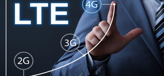 LTE representará el 62% de las líneas móviles de Chile en 2020