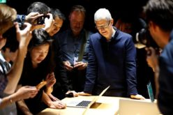 Apple presentó su nuevo MacBook Pro