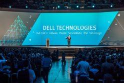 Se erige la nueva Dell EMC