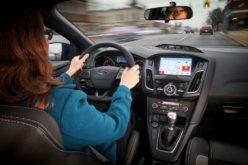 Ford estrena en Chile el nuevo Sync 3