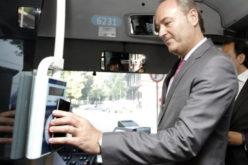 Chile ya cuenta con pago EMV sin contacto en el transporte público