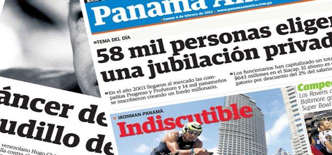"""""""Panamá América"""" ya cuenta con tecnología Google AMP"""