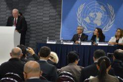 ONU realizó foro sobre tecnología espacial en México