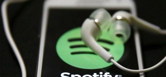 74% de los dominicanos usan Spotify por dispositivos móviles
