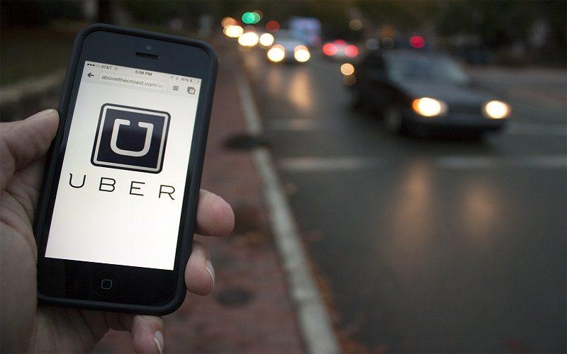 Uber lanza su oferta de viajes programados en Chile