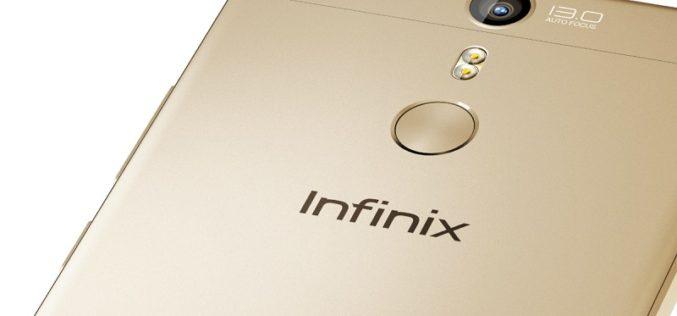 Infinix Mobility presentó en México sus modelos Hot S y Note 3