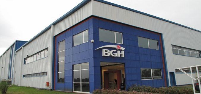 BGH crea empresa especializada de soluciones para la eficiencia energética