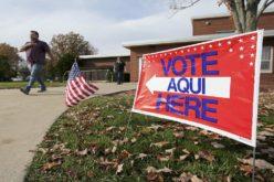 75 millones de tweets produjeron las Elecciones en los Estados Unidos