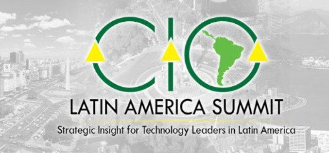 Inicio Latim CIO Summit en la Trump Ocean