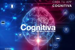 Cognitiva busca incrementar su ecosistema departnersy desarrolladores de software de inteligencia artificial