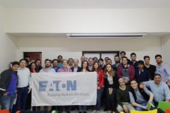 Eaton certifica a sus resellers en su Technology Center