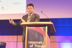 Huawei gana Premio de Liderazgo en el IoT World 2016