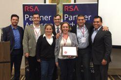 RSA Latam premia a Licencias OnLine como Partner del año