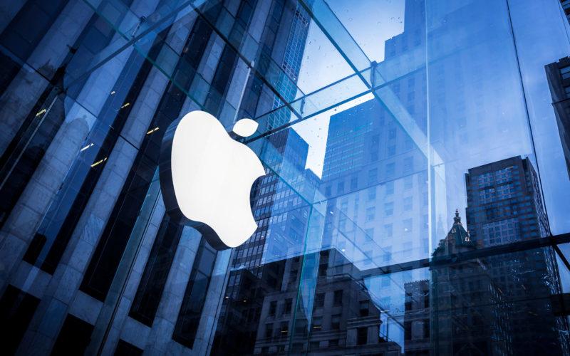 El iPhone 8 será de vidrio y con carga inalámbrica