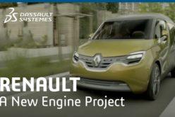 Plataforma 3DEXPERIENCE de Dassault Systèmes alcanza los 10,000 usuarios en Renault