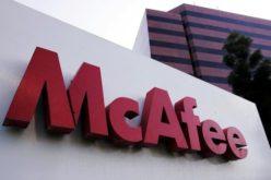 McAfee revela que el solo 50% de los Consumidores protegen susGadgets