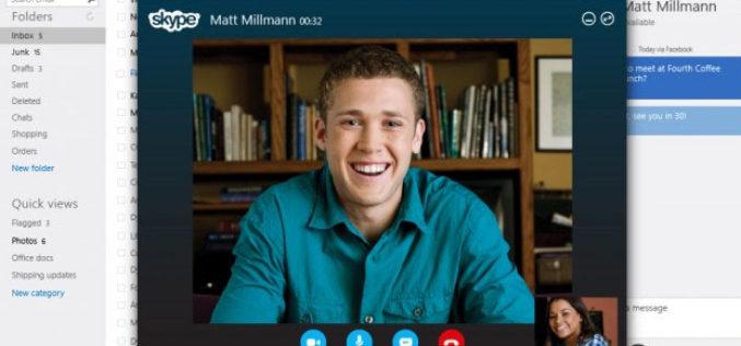 Skype permite hacer llamadas sin una cuenta