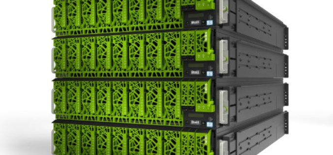 Atos obtiene la certificación SAP HANA® para su servidor bullion que opera hasta 16 TB de datos