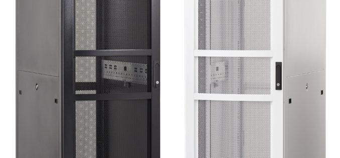 EATON presenta los nuevos Racks RS para entornos críticos de DataCenters
