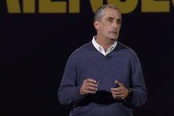 CEO de Intel mostrará nuevas experiencias TI en CES 2017