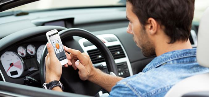 M-Park: paga el estacionamiento desde tu smartphone