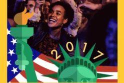 Twitter lanza nuevos stickers por Año Nuevo