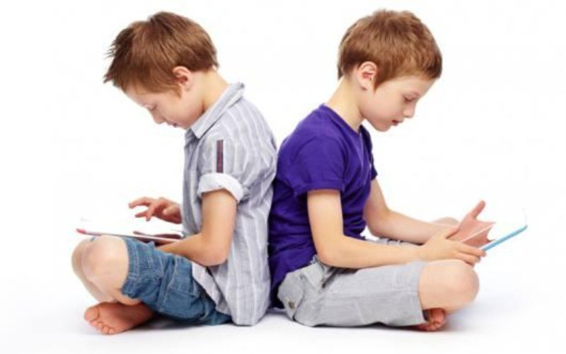Apps para controlar el comportamiento de los niños