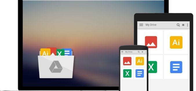 Google Drive baja de precio con pago anual