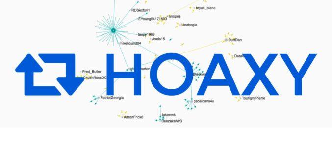 Hoaxy: el buscador que identifica noticias falsas