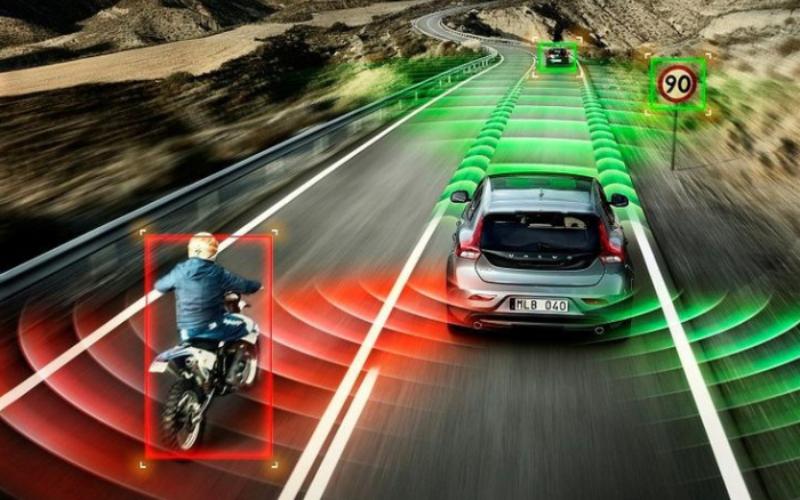 AT&T y el American Center forMobility impulsan el futuro del manejo automatizado