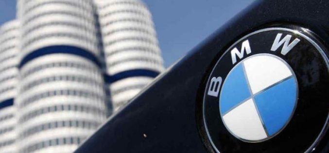 CES 2017: BMW desplegará flota de vehículos autónomos Serie 7