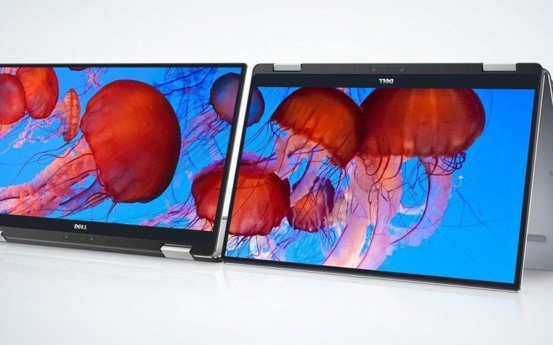 Dell presenta el XPS 13 convertible en el CES 2017