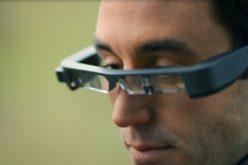 Epson Moverio BT-300 anuncia dos versiones de sus Smart Glasses para desarrolladores y drones