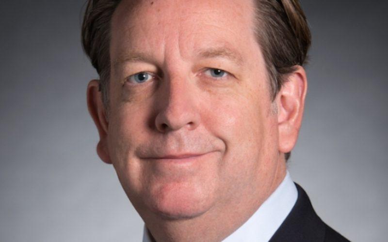 Geral Allison nuevo vicepresidente deGigamon para Europa, Medio Oriente y África