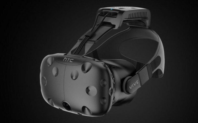 CES: HTC lanza solución para que Vive sea inalámbrico