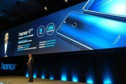 Honor 6X: el atractivo móvil de Huawei que lanzan en el CES 2017