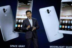 CES 2017: Huawei lanzó el súper procesador Kirin 960
