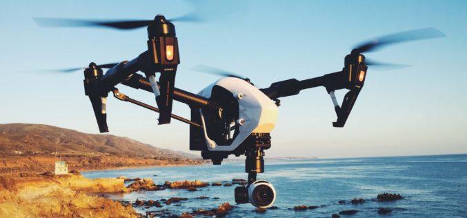 6 drones que marcaron tendencia en el CES 2017