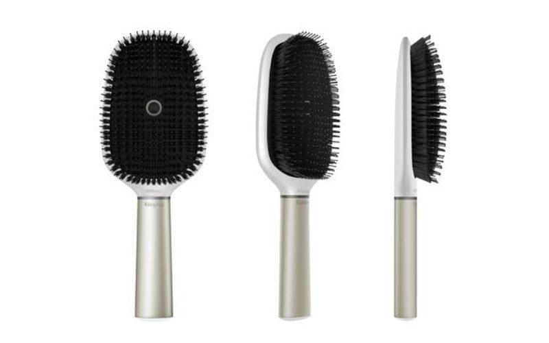 Presentarán un cepillo smart en el CES 2017