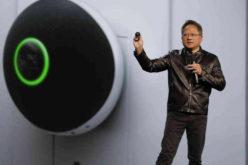 Nvidia Spot: un asistente genial