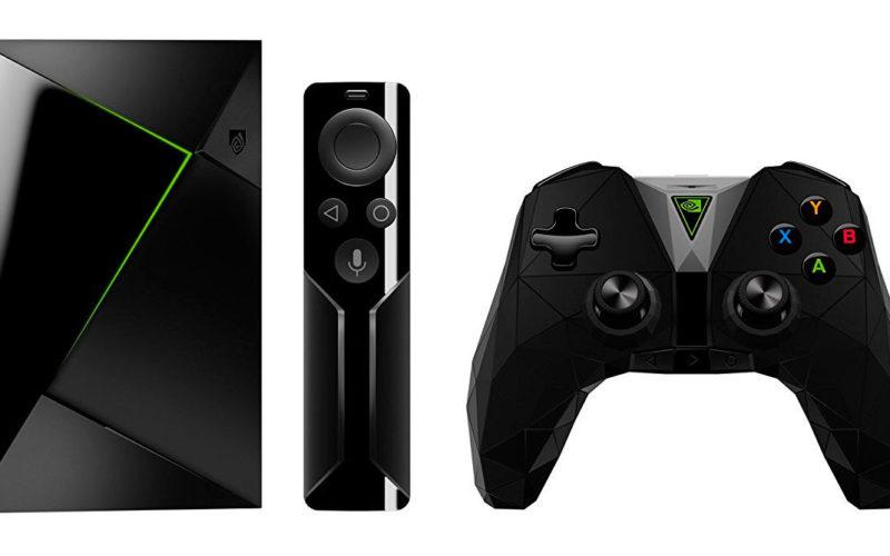 Nvidia renueva su consola e integra el asistente de Google