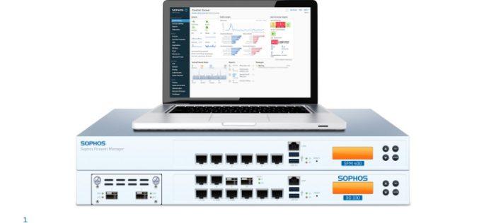 Sophos refuerza la protección empresarial contra amenazas con el nuevo XG Firewall